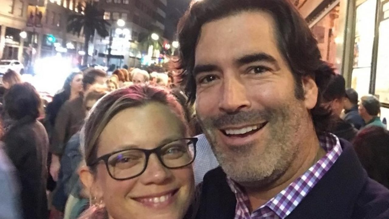 Amy Smart Sexy Photos amy smart claims husband carter oosterhouse is innocent